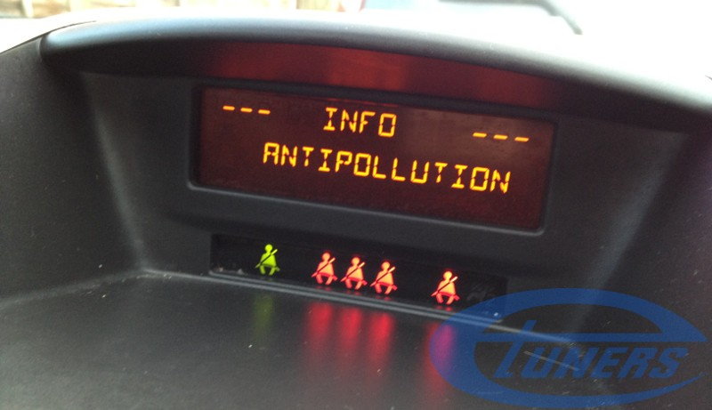 Peugeot-Citroen fault codes – What to do and how to deal with them