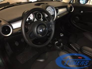 Mini One 1.6i 85hp – Stage 1 98RON