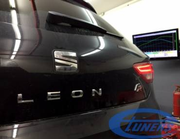 Seat Leon 1.8 TSI Gen3 MQB – Stage 2 95RON