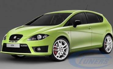 Seat Leon FR and Freetrack 2.0 TSI upgrade guide