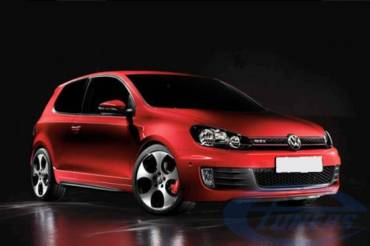 VW Golf 6 GTI 2.0 TSI upgrade guide