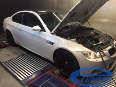 BMW M3 E90 – Stage 2 98RON