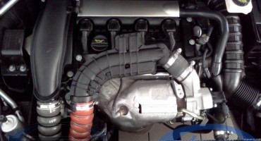 Peugeot / Citroen 1.6 THP engine maintanance