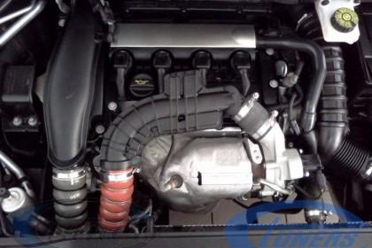 Peugeot / Citroen 1.6 THP engine maintanance