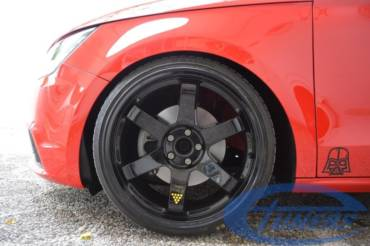 Audi A1 (MY2014) 1.6 TDi ECU upgrade [mgpdoc's AUD1ESEL]