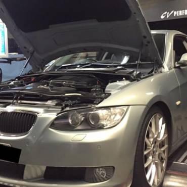 BMW 335i E92 N54 – Stage1 98RON