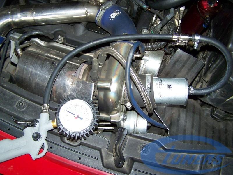 DIY Boost leak tester – Version 1 – eTuners