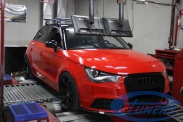 Audi A1 1.6 TDI – Stage 1