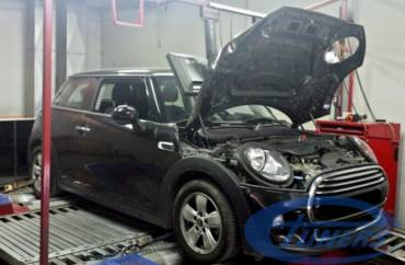 Mini Cooper F56 1.5T – Stage1 98RON