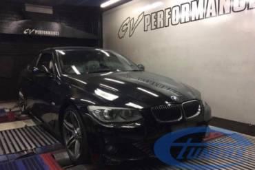 BMW 335i N55 – Stage1 98RON