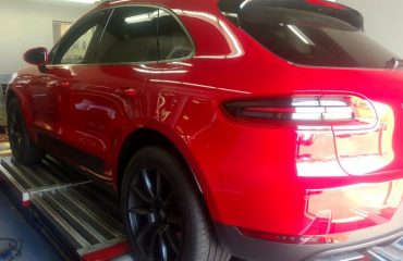 Porsche Macan 2.0T 254hp MY2017 - Etuners Stage1 for 95RON