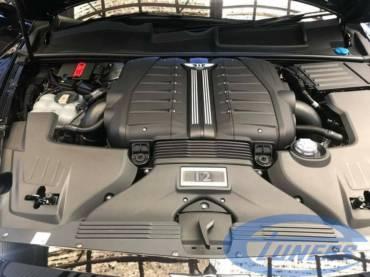 Bentley Bentayga 6.0 TFSI – Stage1 98RON