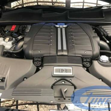 Bentley Bentayga 6.0 TFSI – Stage1 98RON