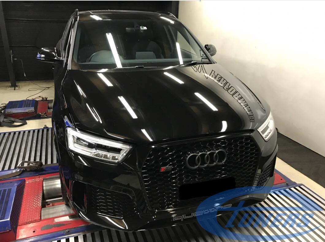 Audi Rsq3 2 5tfsi Stage2 98ron Etuners