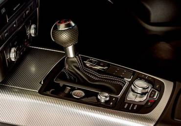 ZF AL551 – Audi RS7 C7 Gearbox Remap