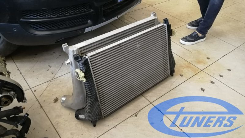VW Golf 7R 2.0TSI - Etuners Stage2 98RON