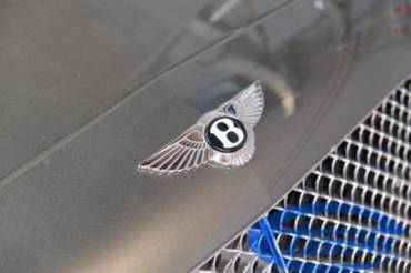 Bentley Continental GT 6.0TT W12 – Stage1