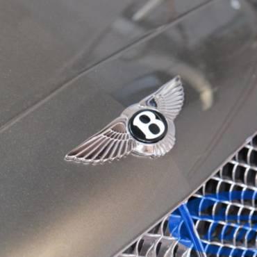 Bentley Continental GT 6.0TT W12 – Stage1