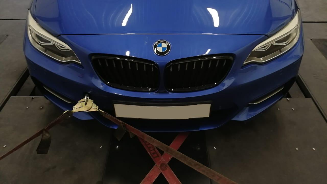 BMW 235i Xdrive F22 MY2016