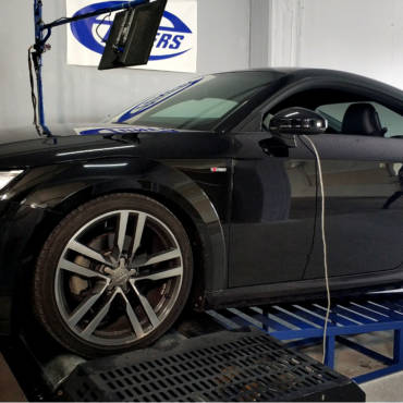 Audi TT 8S 2.0TFSI Quattro – Stage1 98RON