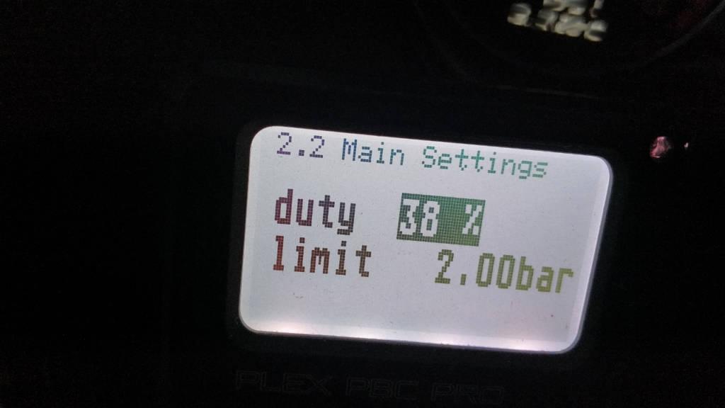 Audi RS3 8P 2.5TFSI DSG7 - Etuners Stage3 Garrett GTX35