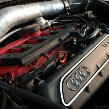 Audi RS3 8P 2.5TFSI DSG7 – Stage3 GTX35 100RON