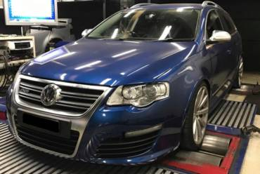 VW Passat R36 3.6FSI – Stage2 98ron