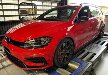 VW Golf 7.5R 2.0TSI Wagon – Stage2 98RON