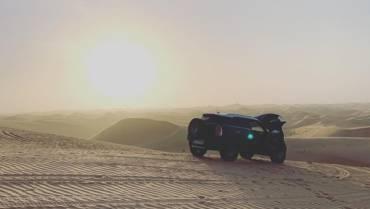 Mini Countryman R60 1.6T N18 ALL4 – Stage2 98RON + Desert kit