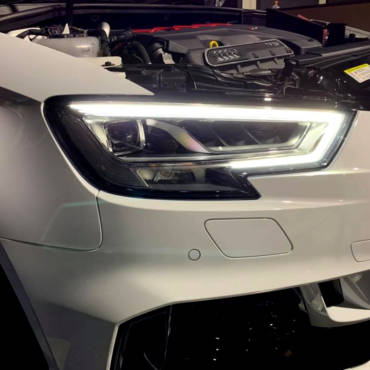 Audi RS3 8V.2 2.5TFSI Sedan MY2017 – Stage2 for E85