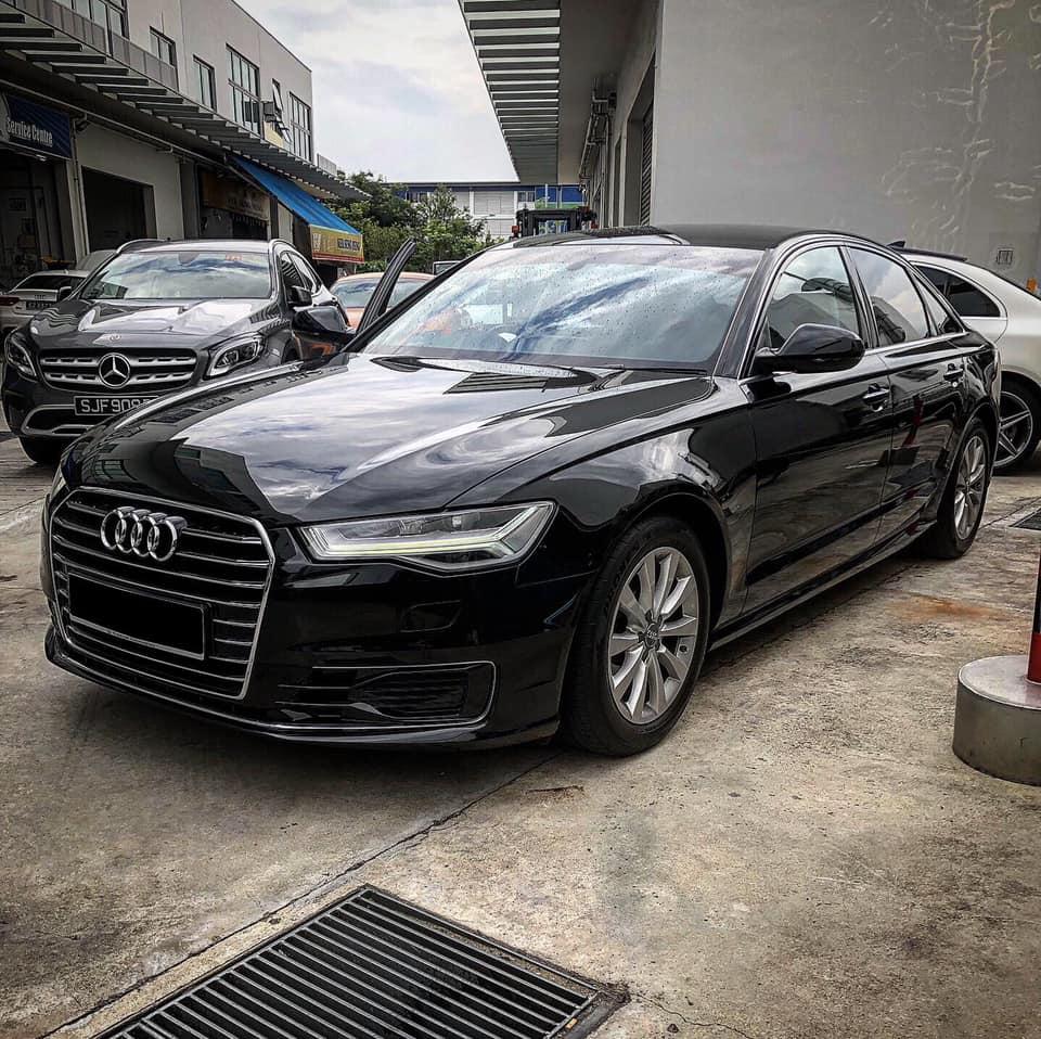 Kekurangan Audi A6 1.8 T Perbandingan Harga