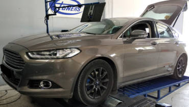 Ford Mondeo 1.6TDCI MY2015 – Stage1
