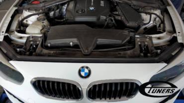 BMW 116D F20 LCI MY2017 – Stage1