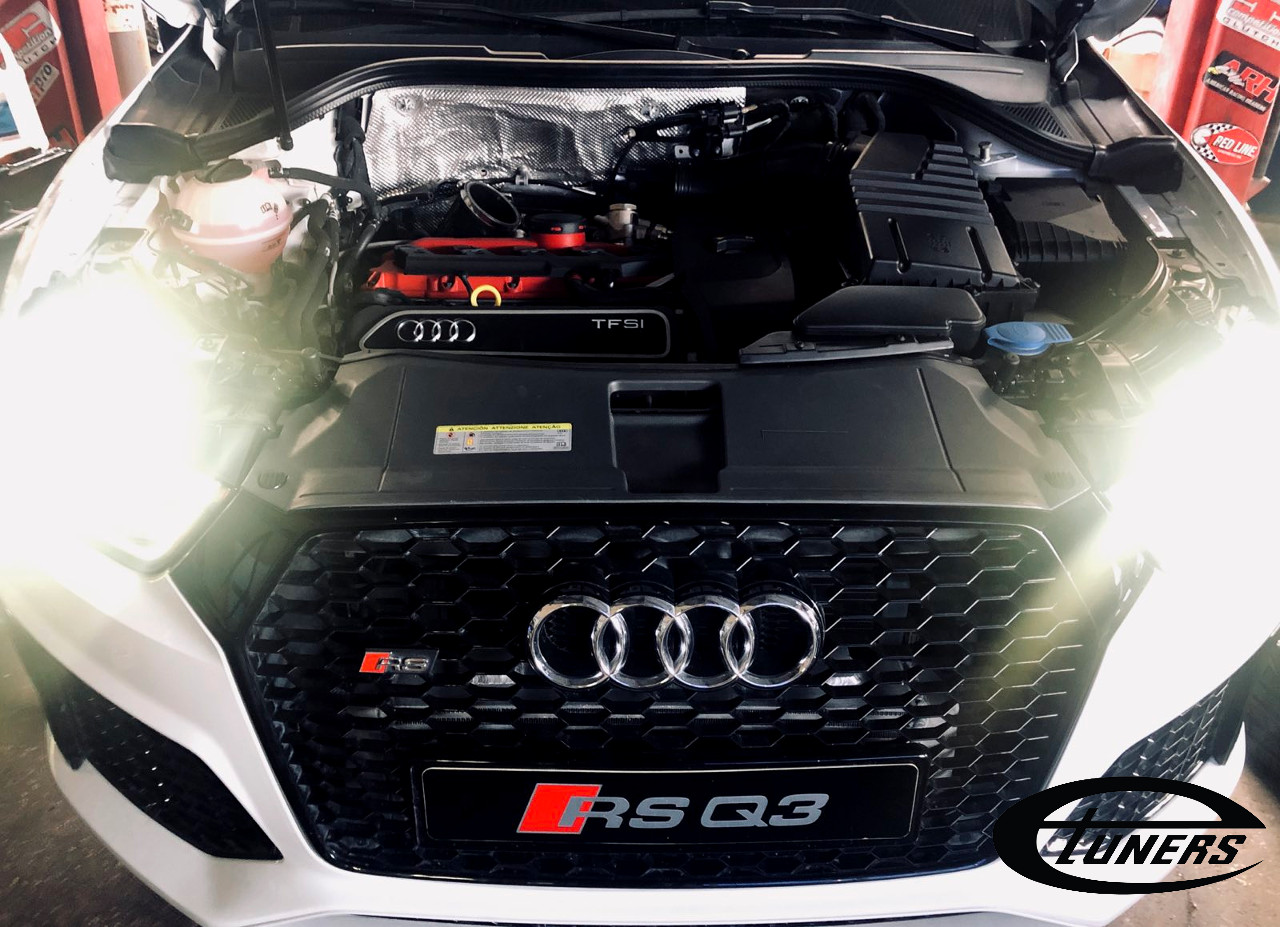 Audi Rsq3 2 5tfsi Stage3 Rpcmotorsport 95ron Wmi Etuners