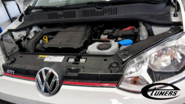 VW UP Gti 1.0TSI – Stage2 98RON