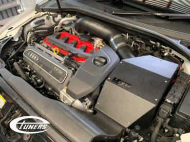 Audi RS3 8V.1 2.5TFSI – Stage3 RPC850 E85