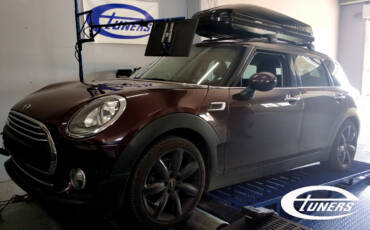 Mini Clubman One F54 1.5T B38 – Stage1 95RON