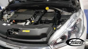 Peugeot 208 1.5 BlueHDI100 – Stage1